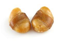 Seasoned Horse Beans Stock Images