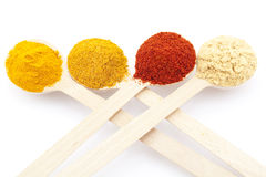 Seasoning Royalty Free Stock Photo