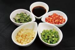 Seasoning Stock Images