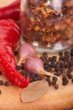 Seasoning. Stock Images