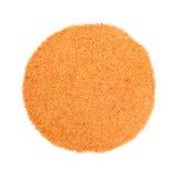 Seasoning salt Royalty Free Stock Photo
