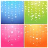 Seasons Stock Image