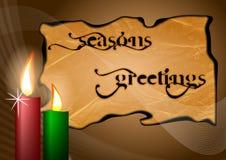 Free Seasons Greetings Stock Photos - 11068303