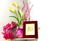 Seasons' Greetings and Invitations Card Royalty Free Stock Photos