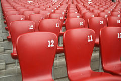 Seat Royalty Free Stock Images