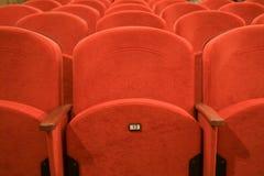 Seat 13 stock photos