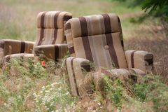 Seat royalty free stock photography