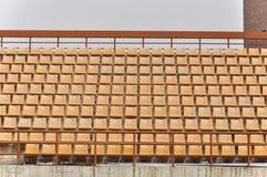 Seat Zdjęcie Stock