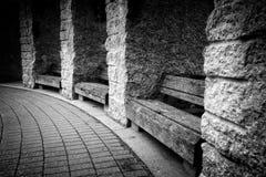 Seat fotografia stock