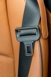 Seat Belt Royalty Free Stock Photo