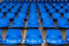 Seat für Uhr irgendein Sport Lizenzfreie Stockfotografie