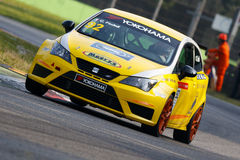 SEAT IBIZA CUP Stock Photography