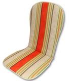 Seat-kussen stock fotografie