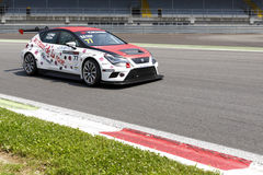 Seat Leon Cup Stock Photos