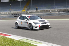 Seat Leon Cup Royalty Free Stock Photography