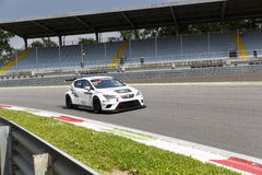 Seat Leon Cup Royalty Free Stock Photo