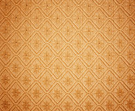 Seat luxury fabrics Royalty Free Stock Images