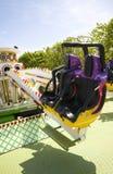 Seat merry-go-round Stock Image