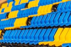 Seat para o relógio algum esporte Foto de Stock Royalty Free