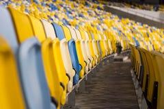Seat para o relógio algum esporte o Foto de Stock