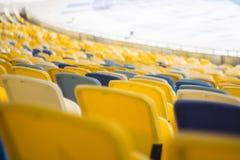 Seat per l'orologio un certo sport o Fotografie Stock