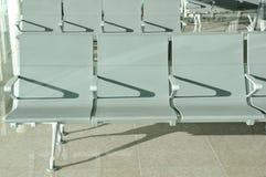 Seat row Stock Photos