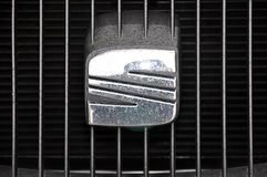 Seat symbol Stock Image