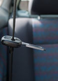 Seatbelt Stock Photography