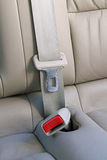 Seatbelt Stock Photography