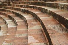 seating арены римский Стоковое Изображение RF