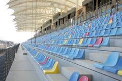 seating трибуна bic arrangment главный Стоковое Фото