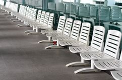 Seating Royalty Free Stock Images