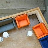 seating Стоковая Фотография
