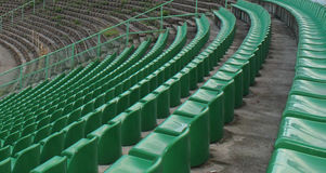 Seating Stock Photography