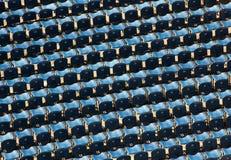 Seats Stock Photography