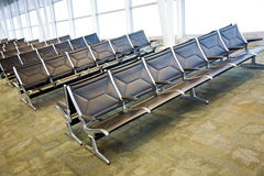 Seats Stock Photo