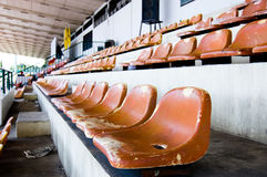 Seats Stock Photo