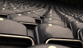 Seats Stock Photography