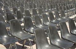 Seats Royalty Free Stock Images
