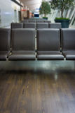 Seats for rest Royalty Free Stock Images