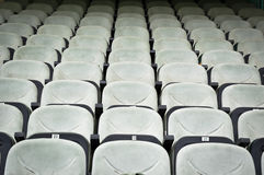 Seats Royalty Free Stock Image