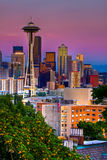 Seattle Stock Image