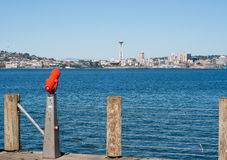 Seattle Royalty Free Stock Photos