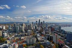 Seattle Image libre de droits