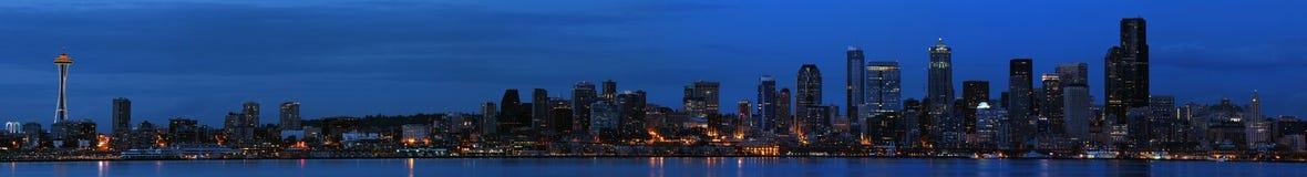 Seattle Royalty-vrije Stock Foto's