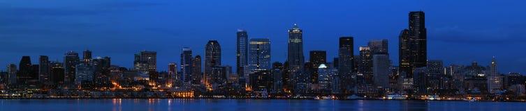 Seattle Royalty-vrije Stock Afbeeldingen