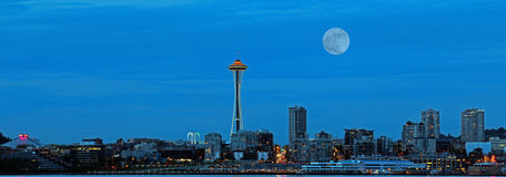 Seattle Photo stock