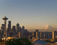 Seattle Imagenes de archivo