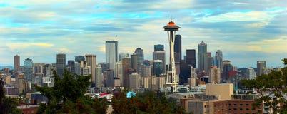 Seattle Royalty-vrije Stock Fotografie
