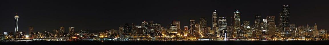 Seattle Stock Image